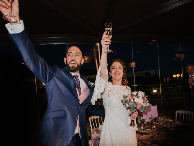 La boda de Jorge y Lorena en Torrelodones, Madrid 112