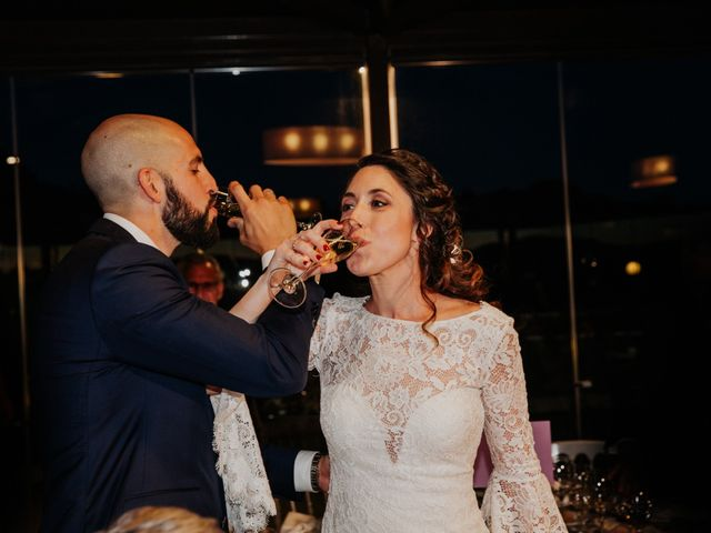 La boda de Jorge y Lorena en Torrelodones, Madrid 113