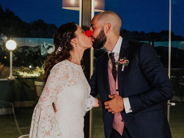 La boda de Jorge y Lorena en Torrelodones, Madrid 114