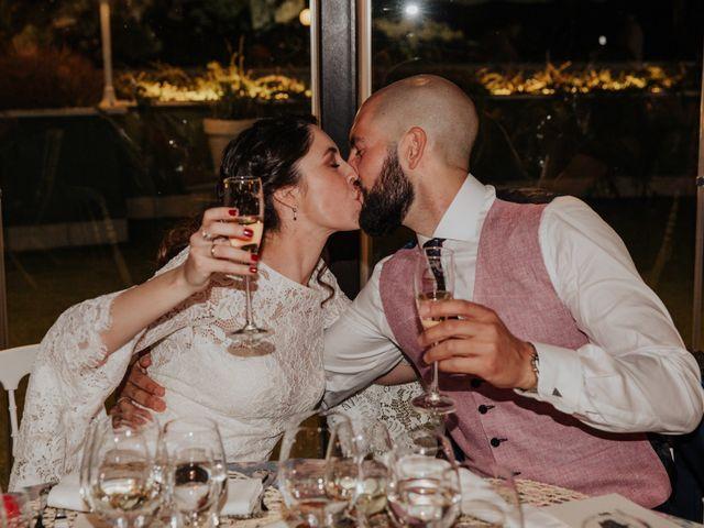 La boda de Jorge y Lorena en Torrelodones, Madrid 115