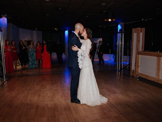 La boda de Jorge y Lorena en Torrelodones, Madrid 117