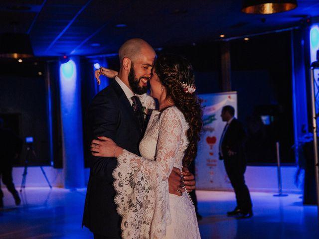 La boda de Jorge y Lorena en Torrelodones, Madrid 118