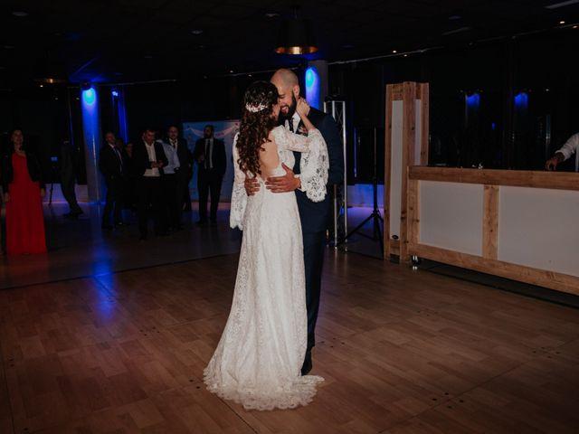 La boda de Jorge y Lorena en Torrelodones, Madrid 119