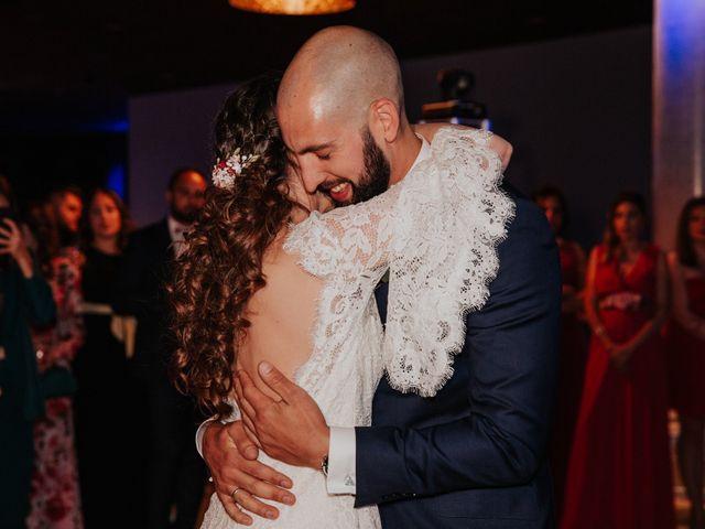 La boda de Jorge y Lorena en Torrelodones, Madrid 120