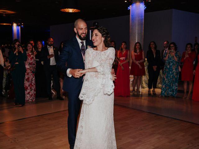 La boda de Jorge y Lorena en Torrelodones, Madrid 121
