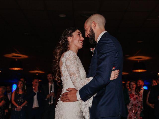 La boda de Jorge y Lorena en Torrelodones, Madrid 122
