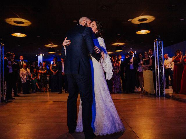 La boda de Jorge y Lorena en Torrelodones, Madrid 123
