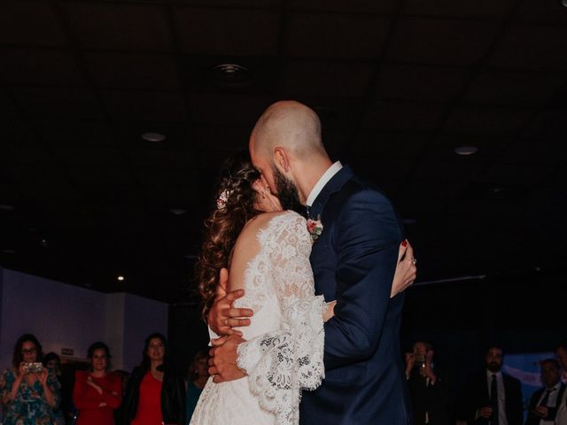 La boda de Jorge y Lorena en Torrelodones, Madrid 125