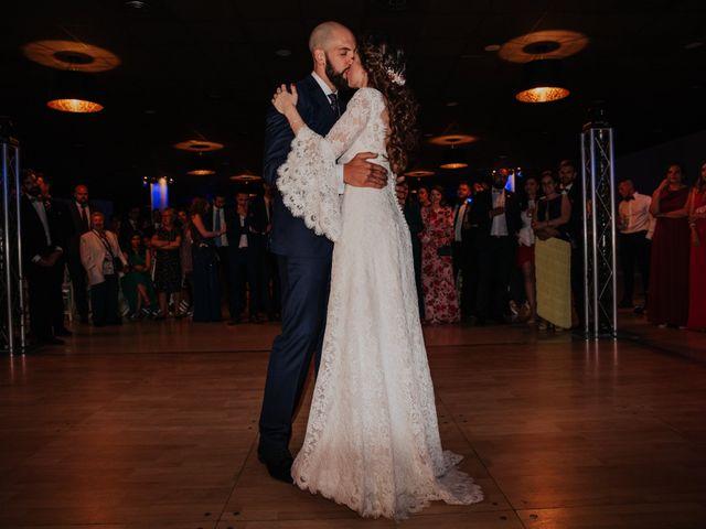La boda de Jorge y Lorena en Torrelodones, Madrid 126