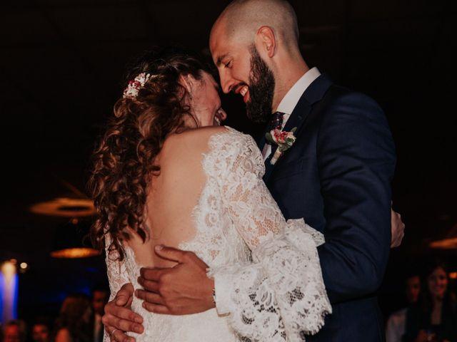 La boda de Jorge y Lorena en Torrelodones, Madrid 127