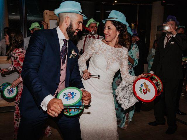 La boda de Jorge y Lorena en Torrelodones, Madrid 129