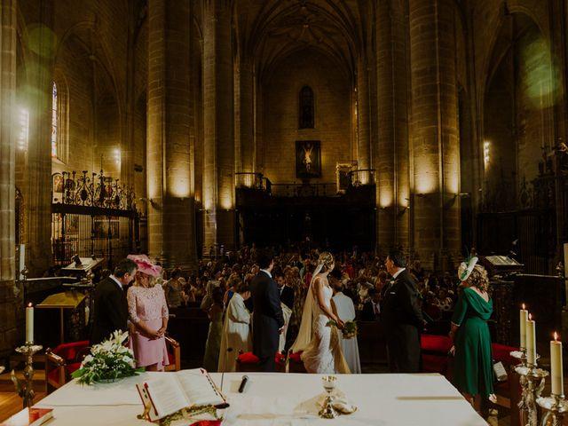 La boda de Antonio y Elena en Logroño, La Rioja 15