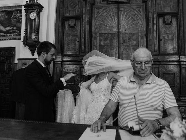 La boda de Antonio y Elena en Logroño, La Rioja 16