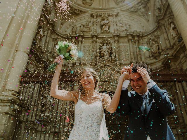 La boda de Antonio y Elena en Logroño, La Rioja 17