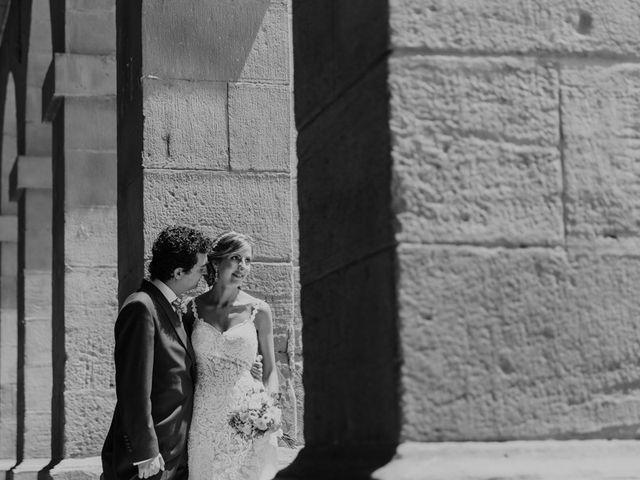La boda de Antonio y Elena en Logroño, La Rioja 18