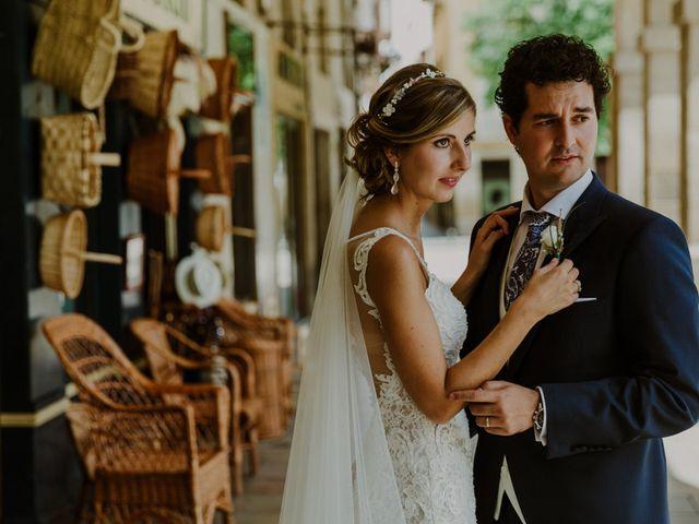 La boda de Antonio y Elena en Logroño, La Rioja 19