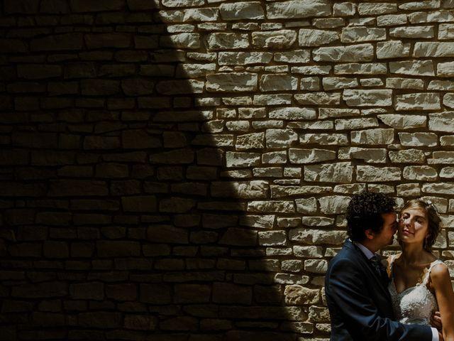 La boda de Antonio y Elena en Logroño, La Rioja 20