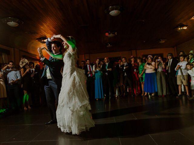La boda de Antonio y Elena en Logroño, La Rioja 29