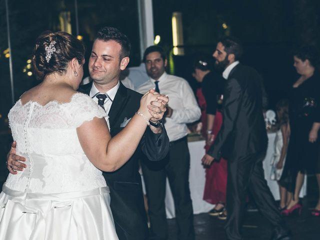 La boda de Antonio y Laly en Aspe, Alicante 8
