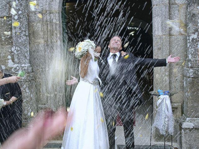 La boda de Bea y Marcos