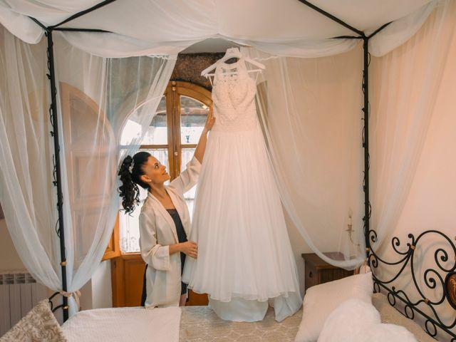 La boda de Jose y Jessica en Alfoz (Alfoz), Lugo 3