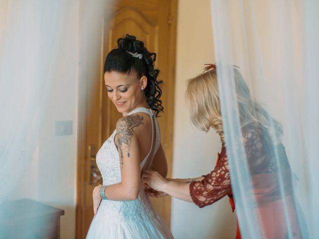 La boda de Jose y Jessica en Alfoz (Alfoz), Lugo 6