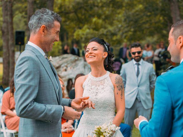 La boda de Jose y Jessica en Alfoz (Alfoz), Lugo 12