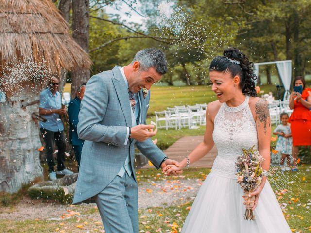 La boda de Jose y Jessica en Alfoz (Alfoz), Lugo 13