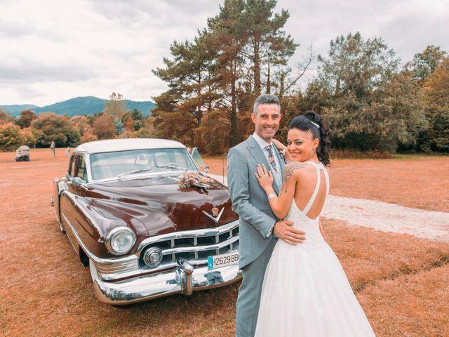 La boda de Jose y Jessica en Alfoz (Alfoz), Lugo 14