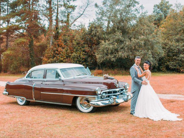 La boda de Jose y Jessica en Alfoz (Alfoz), Lugo 18