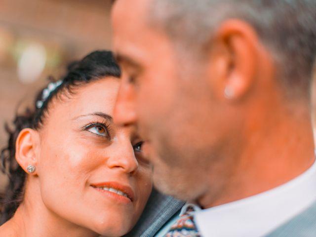 La boda de Jose y Jessica en Alfoz (Alfoz), Lugo 19