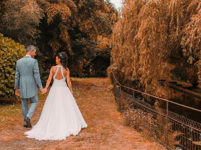 La boda de Jose y Jessica en Alfoz (Alfoz), Lugo 22