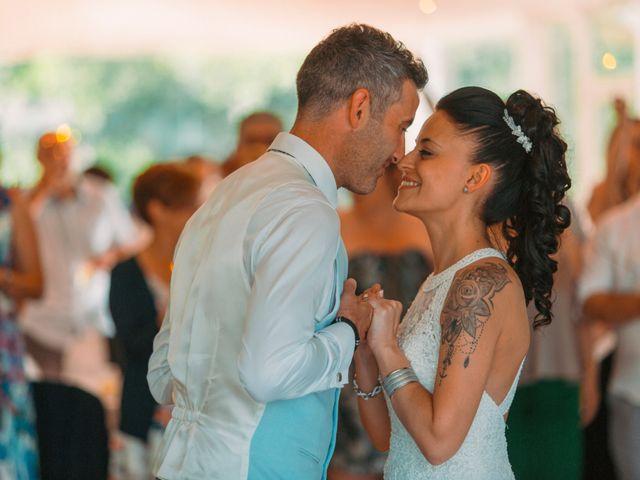 La boda de Jose y Jessica en Alfoz (Alfoz), Lugo 24