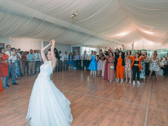 La boda de Jose y Jessica en Alfoz (Alfoz), Lugo 27