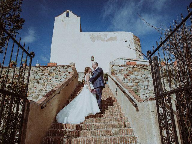 La boda de Mariona y Sergi