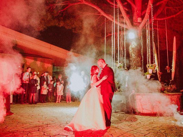 La boda de Sergi y Mariona en Arenys De Munt, Barcelona 4
