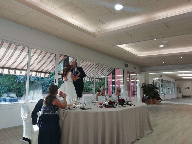 La boda de Sergi y Mariona en Arenys De Munt, Barcelona 6