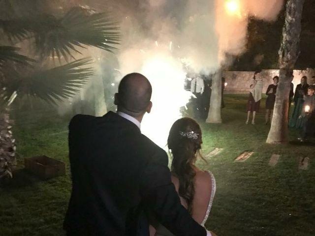 La boda de Sergi y Mariona en Arenys De Munt, Barcelona 7