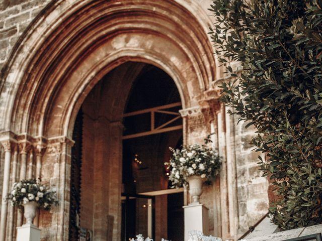 La boda de Simon  y Luz  en Valencia, Valencia 3
