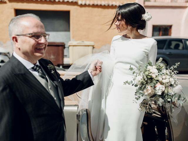 La boda de Simon  y Luz  en Valencia, Valencia 1