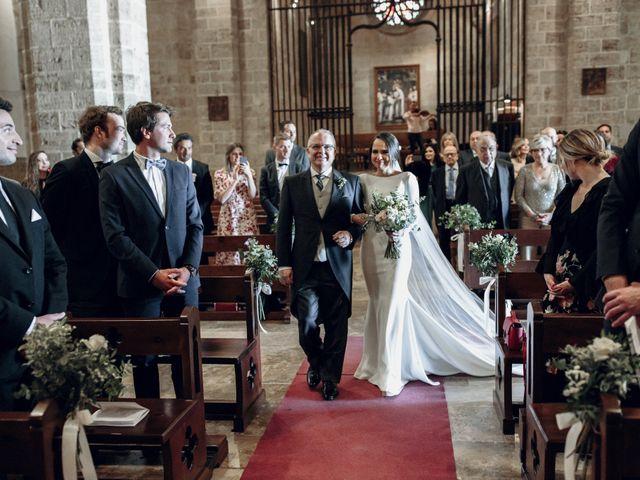 La boda de Simon  y Luz  en Valencia, Valencia 2