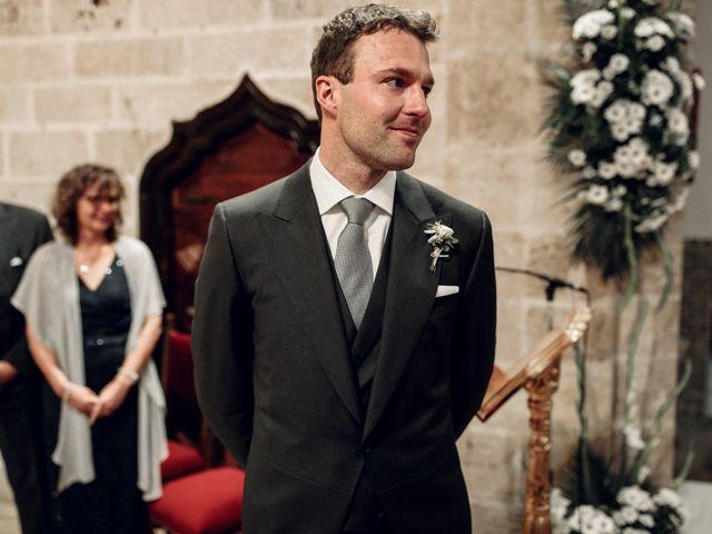 La boda de Simon  y Luz  en Valencia, Valencia 7