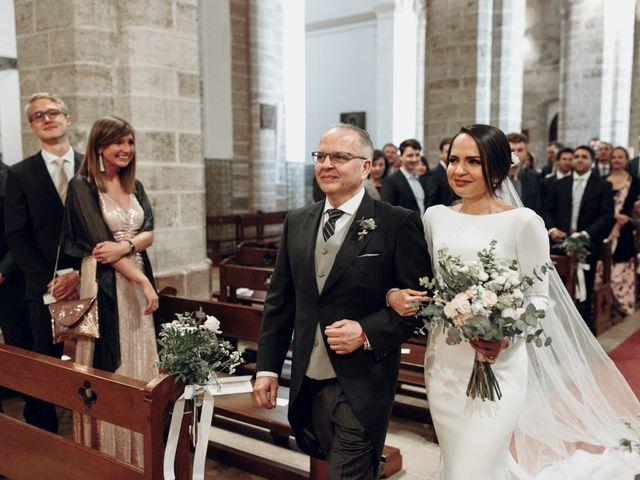 La boda de Simon  y Luz  en Valencia, Valencia 8
