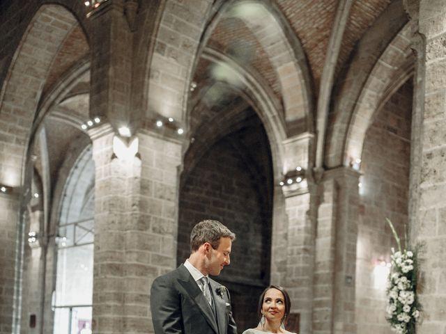 La boda de Simon  y Luz  en Valencia, Valencia 11