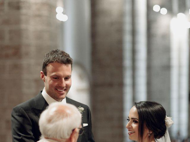 La boda de Simon  y Luz  en Valencia, Valencia 12