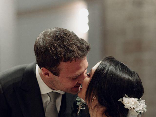 La boda de Simon  y Luz  en Valencia, Valencia 13