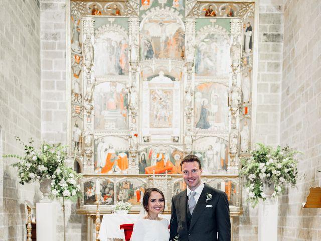 La boda de Simon  y Luz  en Valencia, Valencia 16