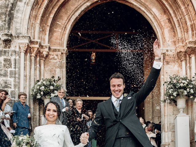 La boda de Simon  y Luz  en Valencia, Valencia 18