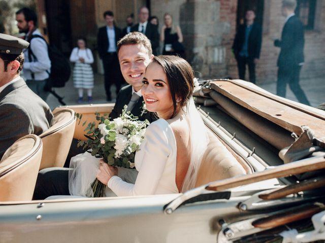 La boda de Simon  y Luz  en Valencia, Valencia 20