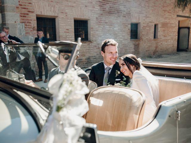 La boda de Simon  y Luz  en Valencia, Valencia 21
